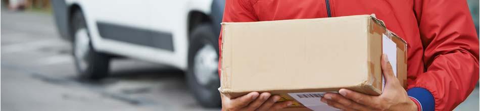 Ako poslať balík do zahraničia