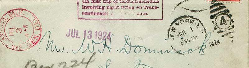 Ako správne napísať americkú adresu na balík?